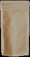 Standbodenbeutel und Kaffeebeutel mit Ventil und Zipper