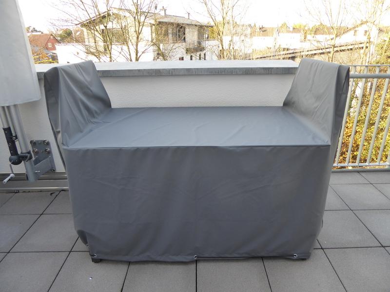 schutzhauben und schutzh llen f r gartenm bel. Black Bedroom Furniture Sets. Home Design Ideas