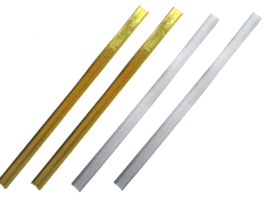 Beutelverschlüsse, Bliztbinder, Kabelbinder, Clipbandverschlüsse